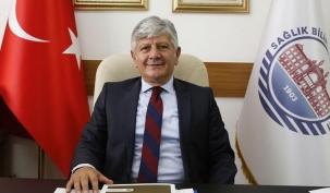 Cumhurbaşkanı Erdoğan, Aydın'ı Layık Gördü