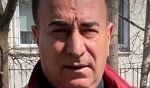Murat AKIN,dan İçişleri Bakanı Soylu'ya Başsağlığı Mesajı