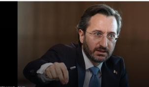 """""""Tarihi çarpıtmak,Ermenileri cesaretlendiriyor"""""""