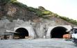 Zigana Tüneli'nin yüzde 87'si tamamlandı Haberi