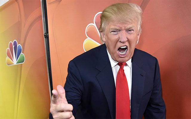 Trump, Yahudi bağışçıların desteğini kaybediyor