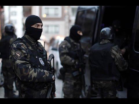 Polisimiz  Millete Güven Veriyor
