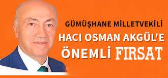 Osman Abi dedik Fakülte İstedik