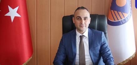 Kelkit Aydın Doğan MYO Müdürü Doç. Dr. Nuri Baltacı'nın Teşekkür Mesajı
