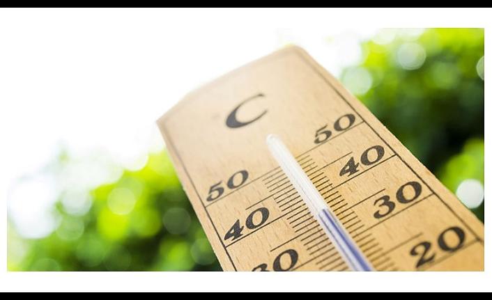 Aşırı sıcaklara dikkat