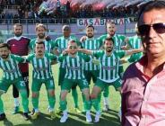 Başkan Murat Akın'la Şampiyonluğa Yürüdük