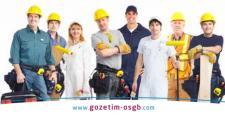 İş Güvenliği BUR-AK Mimarlıkta