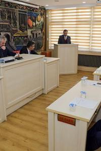 İl Genel Meclisi son toplantısını yaptı