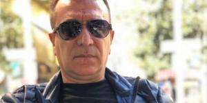 Murat Akın,Ramazan Bayramı Mesajı Yayınladı