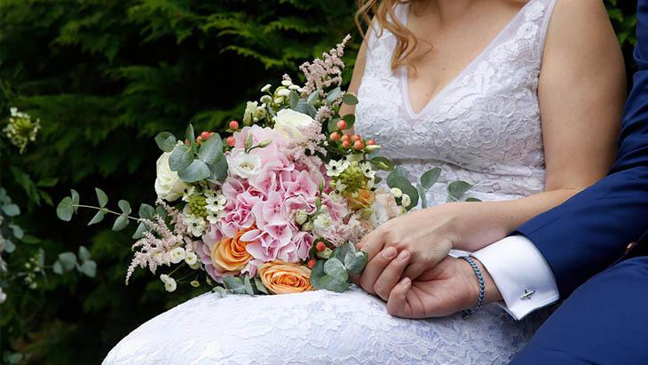 İçişleri Bakanlığı'ndan nikah ve düğün genelgesi!