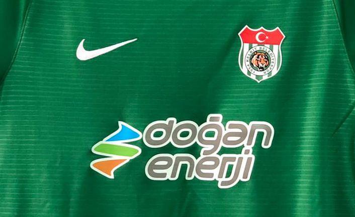 Kelkit Belediyespor'a sponsorluk jesti